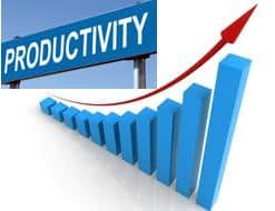 5 Proven Tips To Increase Your Productivity